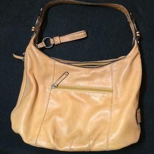 Tignanello Soft Leather Hobo